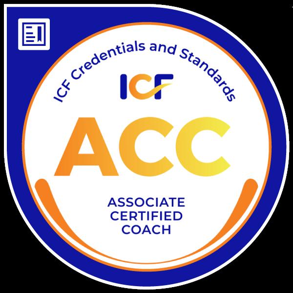 acc badge ICF 2021